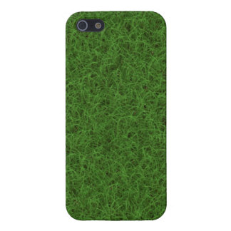 Plush Green Grass, Thanks to Digital Art Cases For iPhone 5