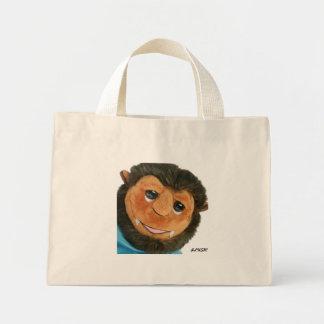 PLUSH! TEDDYWOLF BAG