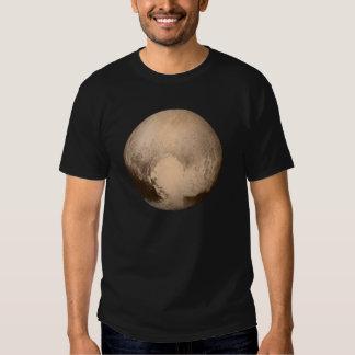 Pluto Planet T Shirts