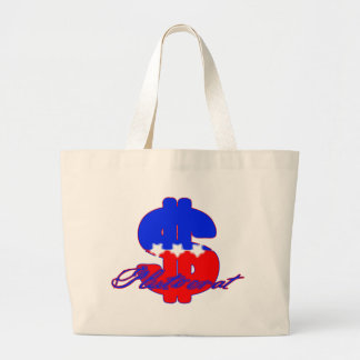 Plutocrat Canvas Bags
