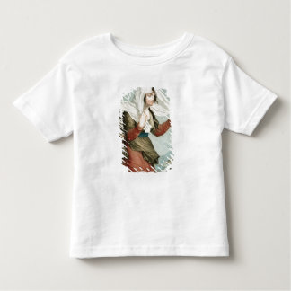 Pluviose  fifth month of the Republican Toddler T-Shirt