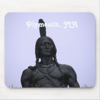 Plymouth, MA Mouse Pads