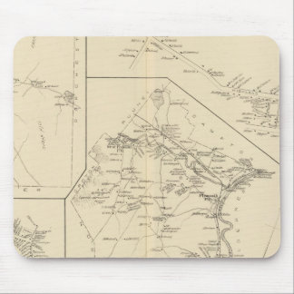 Plymouth PO Mouse Pad