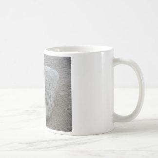 Plymouth Rock 1620 Basic White Mug