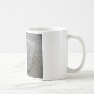 Plymouth Rock 1620 Basic White Mug