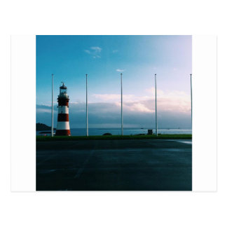Plymouth ud83dudc99ud83dudc99 postcard
