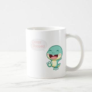 PM Design Dino Mug
