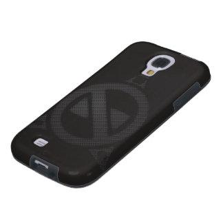 PMA Carbon Galaxy S4 Case