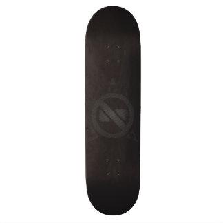 PMA Carbon Skateboard Decks