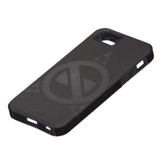 PMA Carbon Tough iPhone 5 Case