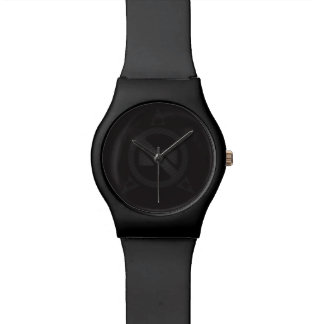 PMA Carbon Wrist Watches