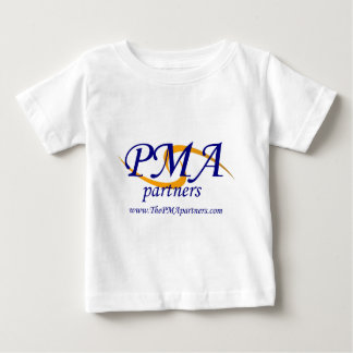 PMA Partners Apparel Infant T-Shirt