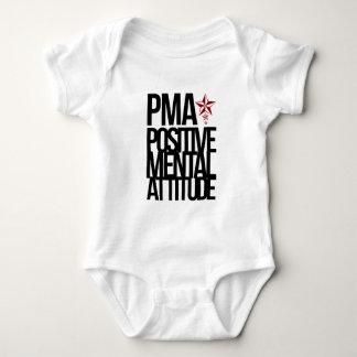 PMA: Positive Mental Attitude Tee Shirts