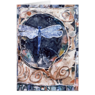 PMACarlson Dragonfly III Card