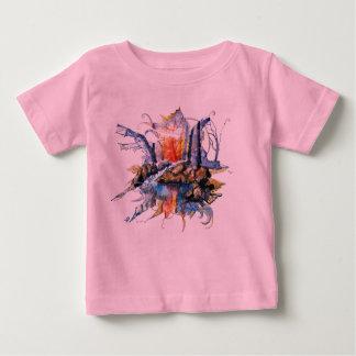 PMAcarlson Fairyland Infant t shirt