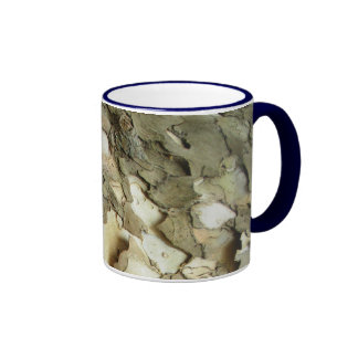 PMACarlson Tree Bark Mug