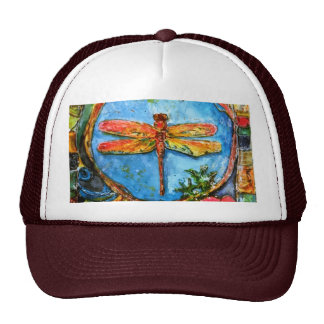 PMACarlsonDragonfly II Hat