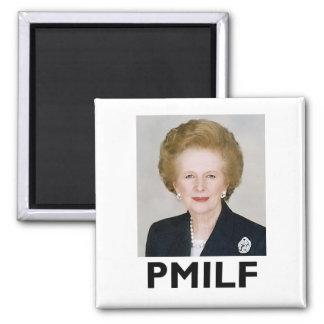 PMILF SQUARE MAGNET