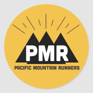 PMR Stickers Sheet