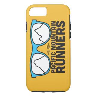 PMR Sunglasses iPhone 7 Tough Case