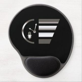 PMRP Chrome Mini-Logo Mousepad Gel Mouse Mat