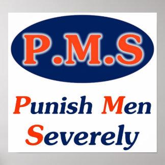 PMS Full Poster