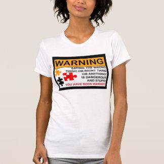 PMS, Period, Pre Menstrual Stress T-Shirt