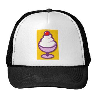png_2299-Cartoon-Ice-Cream-Sundae-With-A-Cherry Cap