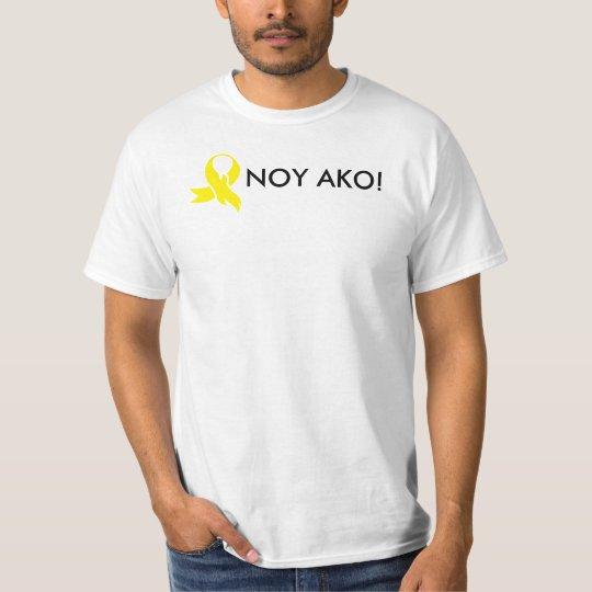PNOY AKO! T-Shirt
