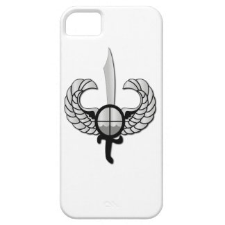 PNP Special Action Force Badge without Text iPhone 5 Cover