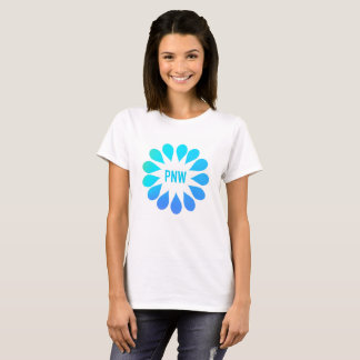 PNW Raindrop Shirt