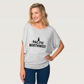 PNW tree Shirt