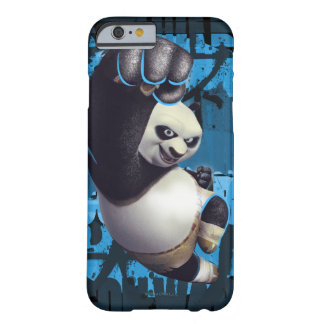 Po Dragon Warrior Barely There iPhone 6 Case