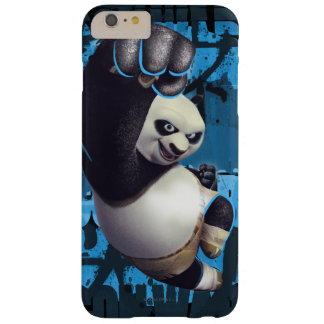 Po Dragon Warrior Barely There iPhone 6 Plus Case
