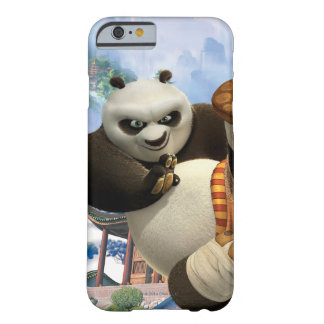 Po Kick Barely There iPhone 6 Case
