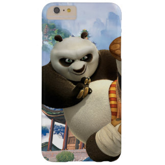 Po Kick Barely There iPhone 6 Plus Case