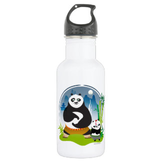 Po Ping and Bao Pose 532 Ml Water Bottle