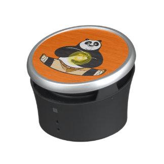 Po Ping Doing the Splits Bluetooth Speaker