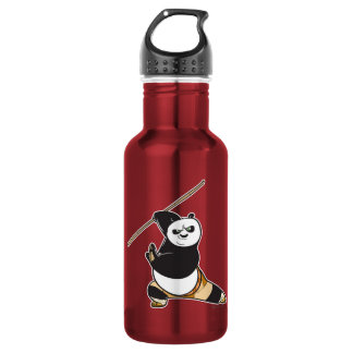 Po Ping Dragon Warrior 532 Ml Water Bottle