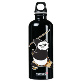 Po Ping Dragon Warrior SIGG Traveller 0.6L Water Bottle