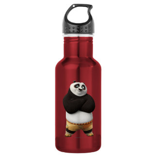 Po Ping - Eternal Peace 532 Ml Water Bottle