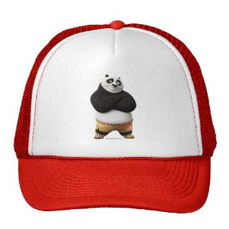 Po Ping - Eternal Peace Cap