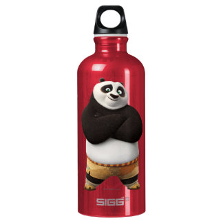 Po Ping - Eternal Peace SIGG Traveller 0.6L Water Bottle