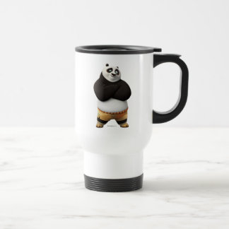 Po Ping - Eternal Peace Travel Mug