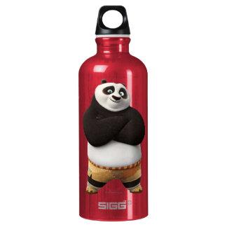 Po Ping - Eternal Peace Water Bottle
