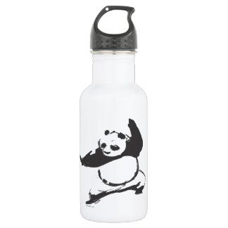 Po Ping - Legendary Dragon Warrior 532 Ml Water Bottle