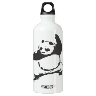Po Ping - Legendary Dragon Warrior SIGG Traveller 0.6L Water Bottle