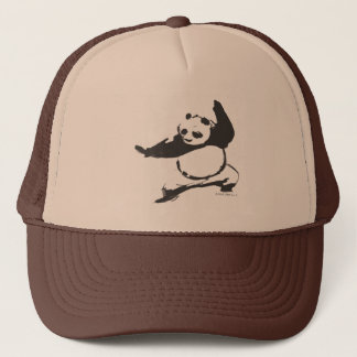 Po Ping - Legendary Dragon Warrior Trucker Hat