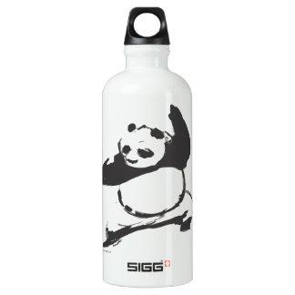 Po Ping - Legendary Dragon Warrior Water Bottle
