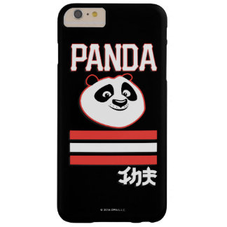 Po Ping - Panda Pop Barely There iPhone 6 Plus Case